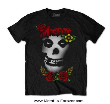 MISFITS (ミスフィッツ) TRADITIONAL 「トラディショナル」 Tシャツ