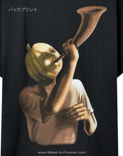 HELLOWEEN -ハロウィン- WALLS OF JERICHO 「ウォールズ・オブ・ジェリコ」 Tシャツ