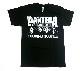 【在庫有り商品】PANTERA -パンテラ- FUCKING HOSTILE 「ファッキング・ホスタイル」 Tシャツ Mサイズ