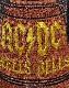 AC/DC (エーシー・ディーシー) HELLS BELLS 「地獄の鐘の音」 ワッペン