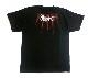 【在庫有り商品】SLIPKNOT -スリップノット- MASK HELL 「マスク・ヘル」 Tシャツ Lサイズ