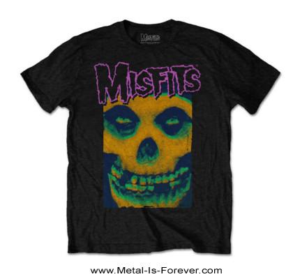 MISFITS (ミスフィッツ) WARHOL FIEND 「ウォーホル・フィーンド」 Tシャツ