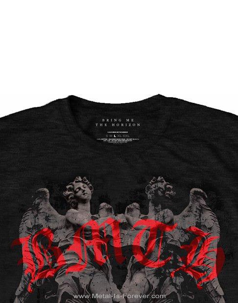 BRING ME THE HORIZON (ブリング・ミー・ザ・ホライズン) ANGEL 「エンジェル」 Tシャツ