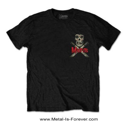 MISFITS (ミスフィッツ) MACHETE 「 マチェテ」 Tシャツ