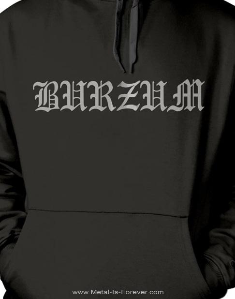 BURZUM -バーズム- ANTHOLOGY 2018 「アンソロジー・2018」  パーカー
