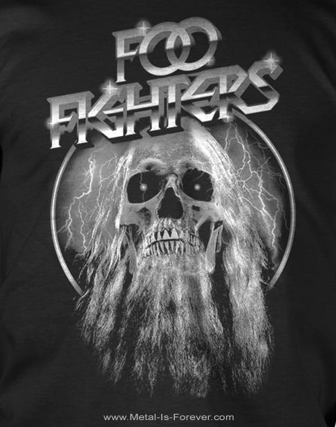 FOO FIGHTERS -フー・ファイターズ- ELDER 「エルダー」 Tシャツ