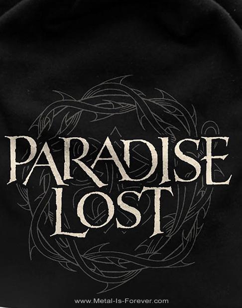 PARADISE LOST (パラダイス・ロスト) CROWN OF THORNS 「クラウン・オブ・ソーンズ」 ニットキャップ(薄手)