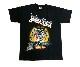 【在庫有り商品】JUDAS PRIEST -ジューダス・プリースト- A TOUCH OF EVIL 「ア・タッチ・オブ・イーヴル」 Tシャツ Mサイズ