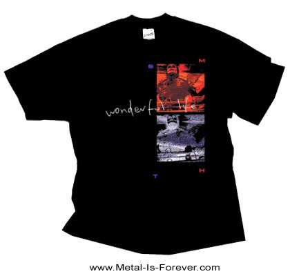 BRING ME THE HORIZON -ブリング・ミー・ザ・ホライズン- WONDERFUL LIFE 「ワンダフル・ライフ」 Tシャツ