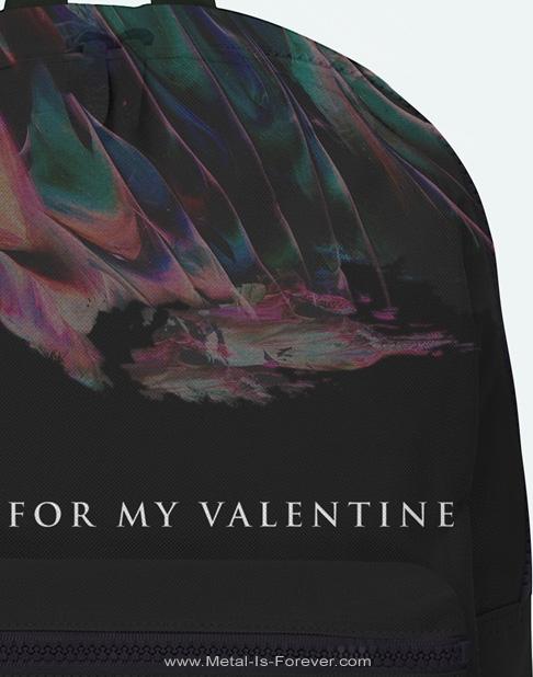 BULLET FOR MY VALENTINE (ブレット・フォー・マイ・ヴァレンタイン) GRAVITY WINGS 「グラヴィティ・ウイングス」 リュックサック