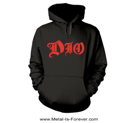 DIO (ディオ) HOLY DIVER 「情念の炎~ホーリィ・ダイヴァー」 パーカー