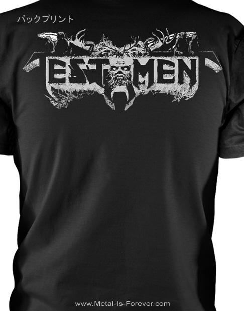 TESTAMENT (テスタメント) DARK ROOTS OF THRASH 「ダーク・ルーツ・オブ・スラッシュ」 Tシャツ