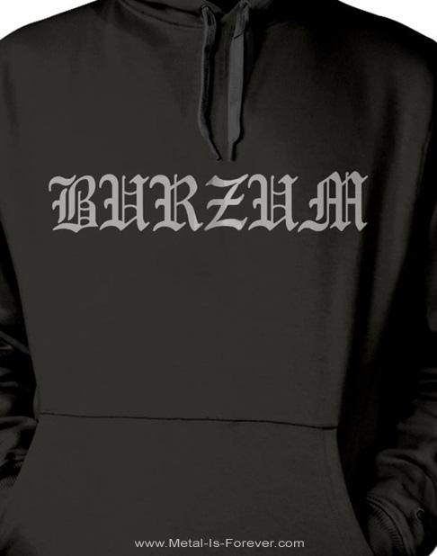 BURZUM -バーズム- HVIS LYSET TAR OSS 「白昼夢」 パーカー