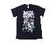 【在庫有り商品】BLACK EARTH -ブラック・アース- GROUP CORPSE 「グループ・コープス」 Tシャツ Mサイズ
