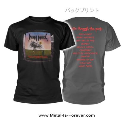 DEATH ANGEL -デス・エンジェル- FROLIC THROUGH THE PARK 「フローリック・スルー・ザ・パーク」 Tシャツ
