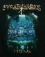 【在庫有り商品】STRATOVARIUS -ストラトヴァリウス- ETERNAL 「エターナル」 ジップ・パーカー XLサイズ