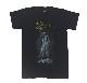 【在庫あり商品】OPETH -オーペス- BURDEN 「バーデン」 Tシャツ Sサイズ【コレクターズアイテム】