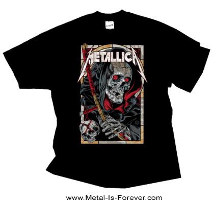 METALLICA -メタリカ- DEATH REAPER 「デス・リパー」 Tシャツ