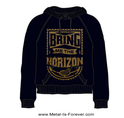BRING ME THE HORIZON (ブリング・ミー・ザ・ホライズン) DYNAMITE 「ダイナマイト」 パーカー
