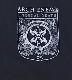 【在庫有り商品】ARCH ENEMY -アーチ・エネミー- DEATH SQUAD 「デス・スクワッド」 ジップ・パーカー Sサイズ
