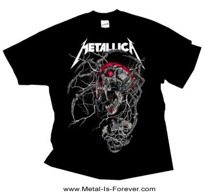 METALLICA (メタリカ) SPIDER DEAD 「スパイダー・デッド」 Tシャツ