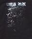 【在庫有り商品】LINKIN PARK -リンキン・パーク- STAG 「スタッグ」 パーカー Lサイズ