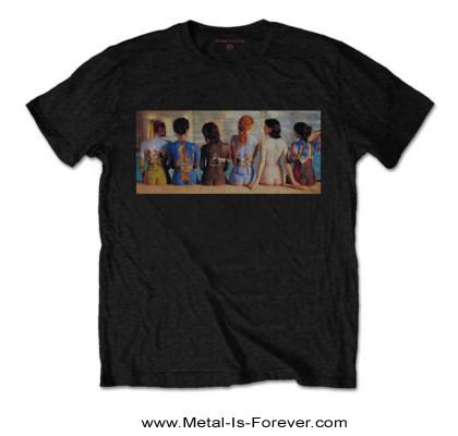 PINK FLOYD -ピンク・フロイド- BACK CATALOGUE 「バック・カタログ」 Tシャツ
