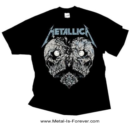 METALLICA (メタリカ) HEART BROKEN 「ハート・ブロークン」 Tシャツ