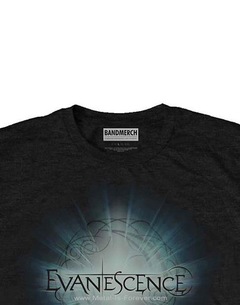EVANESCENCE (エヴァネッセンス) SHINE 「シャイン」 Tシャツ