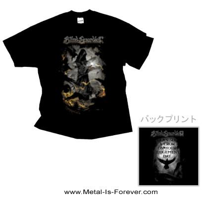 BLIND GUARDIAN (ブラインド・ガーディアン) PROPHECIES 「プロフェシーズ」 Tシャツ