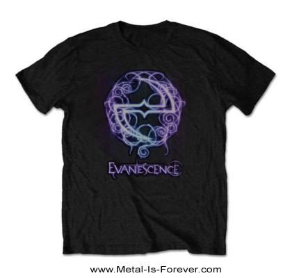 EVANESCENCE (エヴァネッセンス) WANT 「ウォント」 Tシャツ
