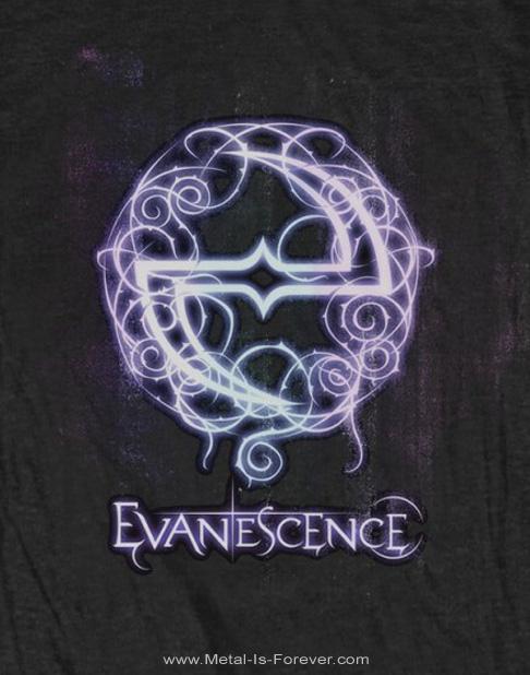 EVANESCENCE (エヴァネッセンス) WANT 「ウォント」 レディースTシャツ
