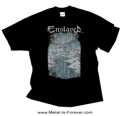 ENSLAVED -エンスレイヴド- DAYLIGHT 「デイライト」  Tシャツ