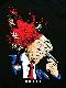 【在庫あり商品商品】MUNICIPAL WASTE -ミュニシパル・ウェイスト- TRUMP WALLS OF DEATH 「トランプ・ウォールズ・オブ・デス」  パーカー Mサイズ