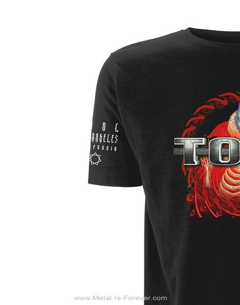 TOOL -トゥール- SKINLESS BLADE 「スキンレス・ブレード」 Tシャツ