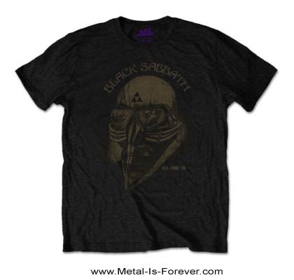 BLACK SABBATH (ブラック・サバス) 1978年 US ツアー キッズ Tシャツ