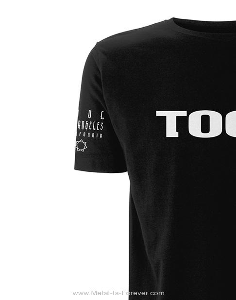 TOOL -トゥール- CLASSIC LOGO 「クラシック・ロゴ」 Tシャツ