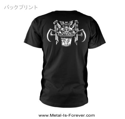 MARDUK (マルドゥク/マーダック) ROM 5:12 「ロム 5:12」 Tシャツ