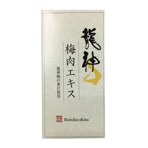 [龍神自然食品センター]龍神 梅肉エキス 90g