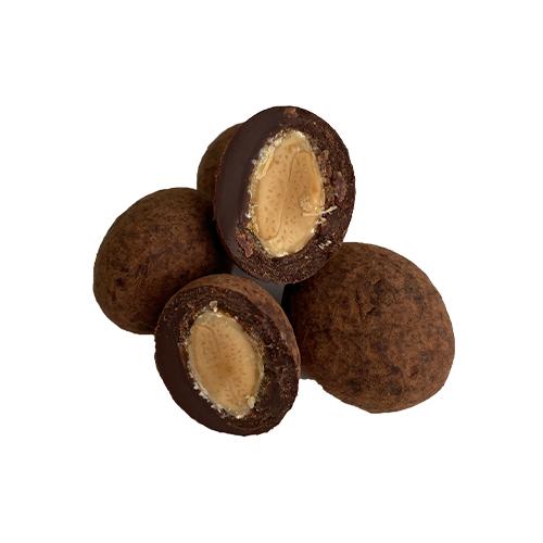 [チョコレートソール]【冬季限定】デリシーズ アーモンドチョコレート