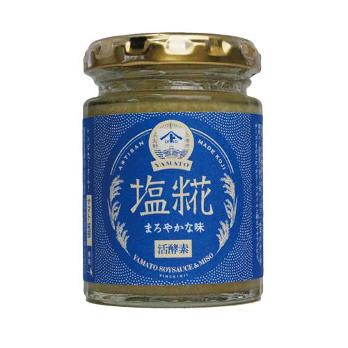 [ヤマト醤油味噌]塩糀