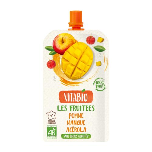 [ヴィタビオ]スーパーフルーツ アップル・マンゴー・アセロラ