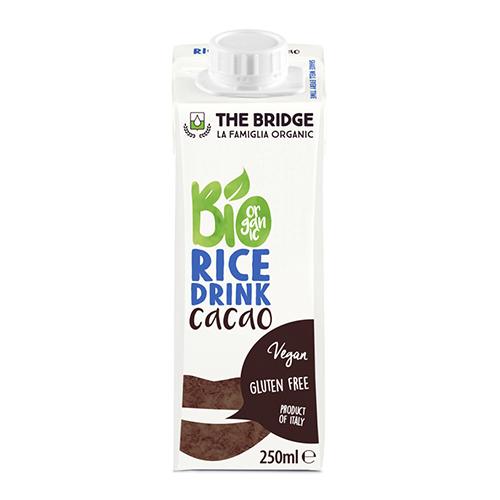 [ブリッジ]ライスドリンク チョコレート