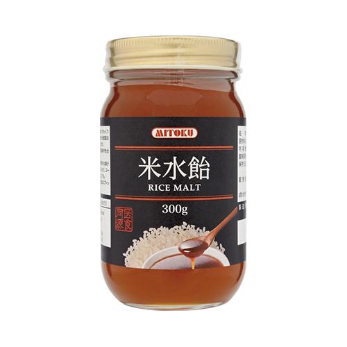[ミトク]米水飴 300g