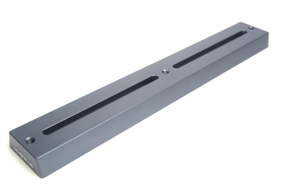 AU013-VIXEN規格 280mm自在アリガタ クリックポスト送料一律200円