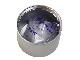 TP524-2インチプラグ型 ドライケース 望遠鏡保管必須アイテム クリックポスト送料一律200円