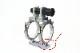 TB015-スポット式鏡筒バンドスペーサー高さ12�タイプ 4点セット クリックポスト送料一律200円