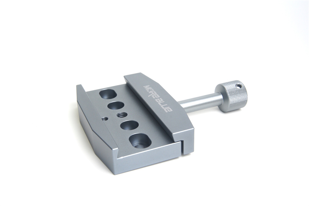 AU113-VIXEN規格110mm軽量化アリミゾ クリックポスト送料一律200円