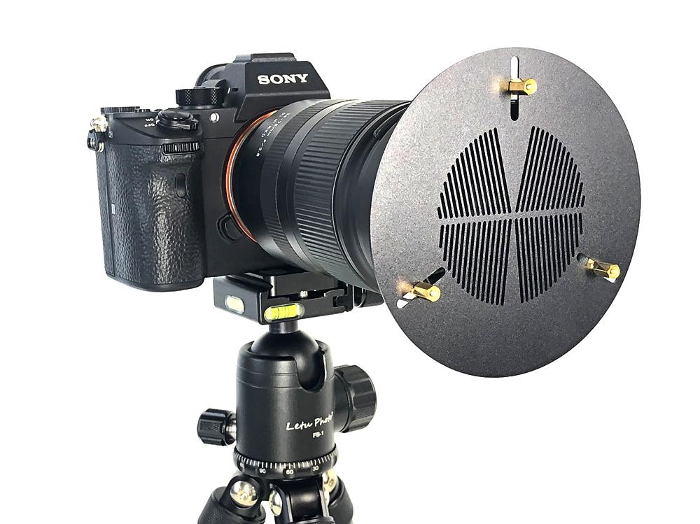 TP201-新型精密ダブルライン 直径60-90mm対応 アルミ合金製バーティノフマスク クリックポスト送料一律200円