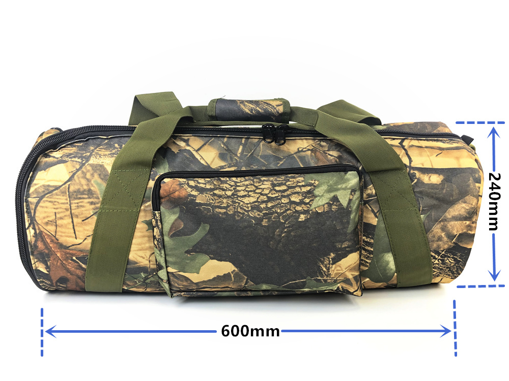 SD024-容積24X60CM 大型クッションバッグ ゆうパック送料全国一律700円